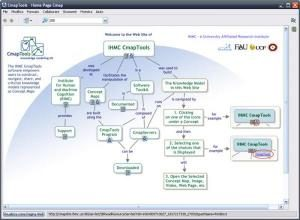 Mappe concettuali gratis Windows 7