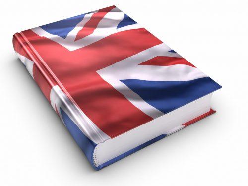 Audio libri in inglese.