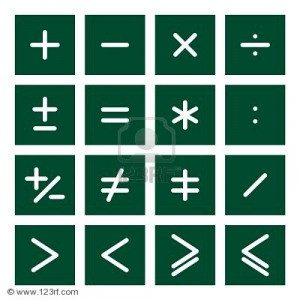 Matematica:Esercizi tabelline
