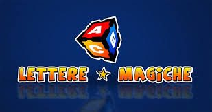 Italiano: Lettere magiche (gioco da scaricare) Ios –  Android