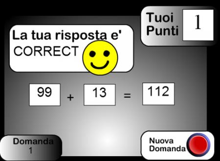 Matematica: Somme e le sottrazioni.