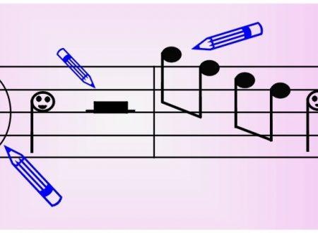 Musica: Pentagramma