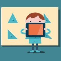 Geometria:App per avvicinare i bambini alla geometria