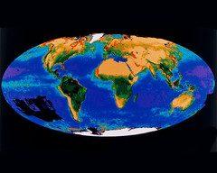 Tecnologia: Biosfera