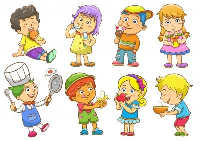 Inglese: Blog per i piccoli
