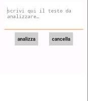 Analisi grammaticale: App da scaricare per Android