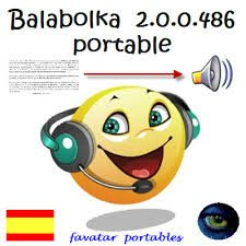 Sintesi vocale: Balabolka (PC)