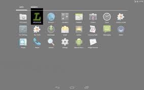 Analisi logica: App da scaricare per Android