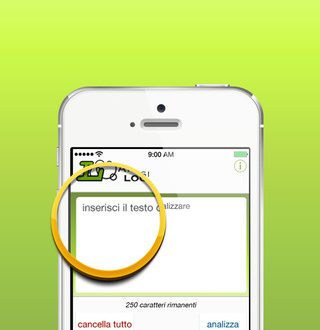 Analisi logica: App da scaricare per iphone ipad