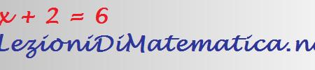 Matematica:Come si fanno le equivalenze