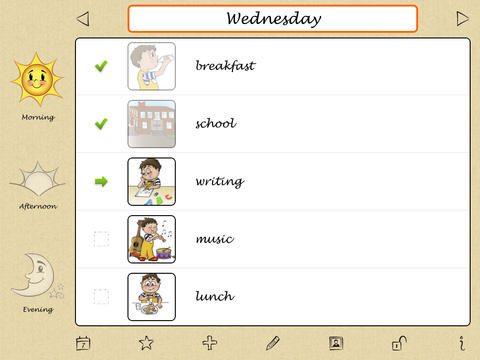 Agenda e calendario giornaliero: App per iOS – Android