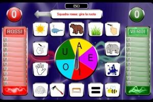 Gioco prescolare – Associazione fonema grafema (Android)